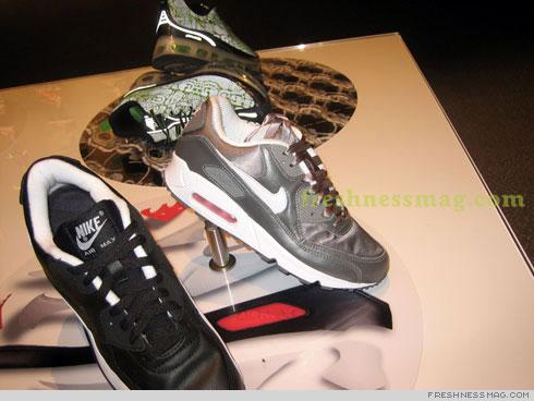 Nike SpringSummer 2006 Preview