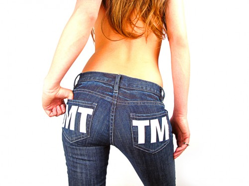 Married to the MOB Denim