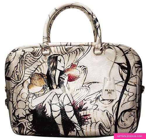 2f366a78d7c5 Prada Fairy Bag - nitrolicious.com