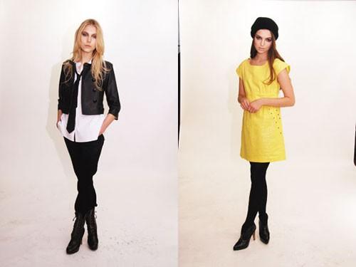 Edie Rose for DKNY Jeans by Rachel Bilson