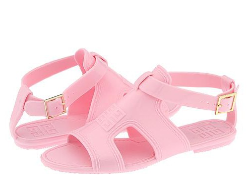givenchy sandals pink