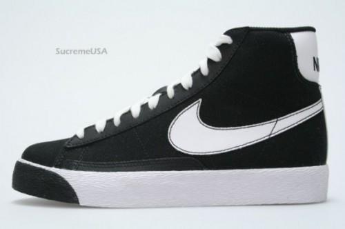 shoe blazers