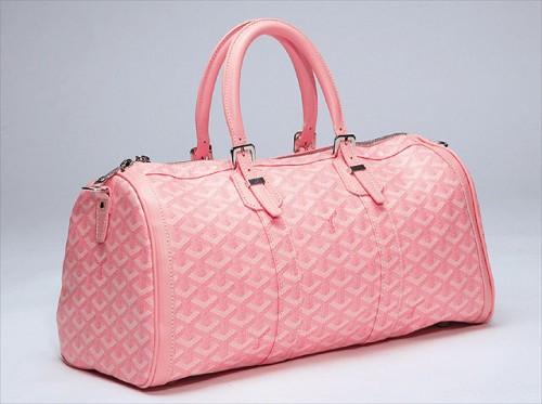 Goyard Pretty In Pink Nitrolicious Com