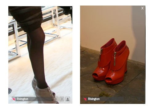 alice + olivia for Payless – Fall '08 Collection Preview