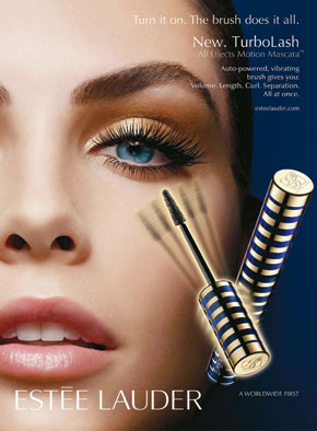 TurboLash All Effects Motion Mascara by Estee Lauder