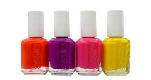 Essie Neon Collection Nail Polish - nitrolicious.com