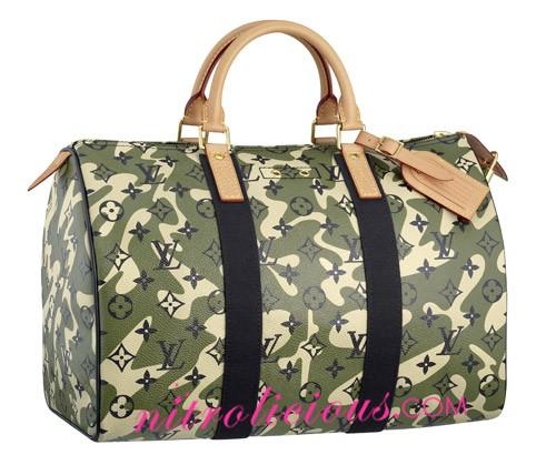 murakami x louis vuitton  u201cmonogramouflage u201d collection
