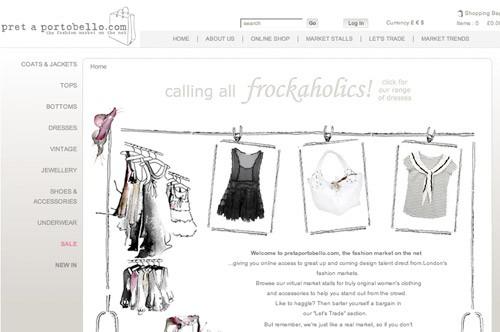 Portobello Market Online