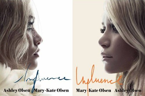 "Mary-Kate & Ashley Olsen's ""Influence"" Book – Available for Pre-Order"