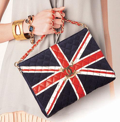 Chanel Pre-Fall Handbag Collection Preview