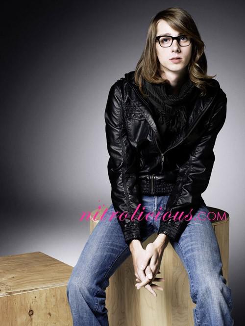 Leather Jacket $69.90