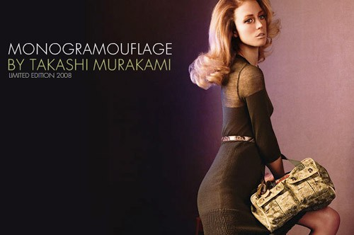 """Louis Vuitton x Murakami """"Monogramouflage"""" Collection Available Online"""