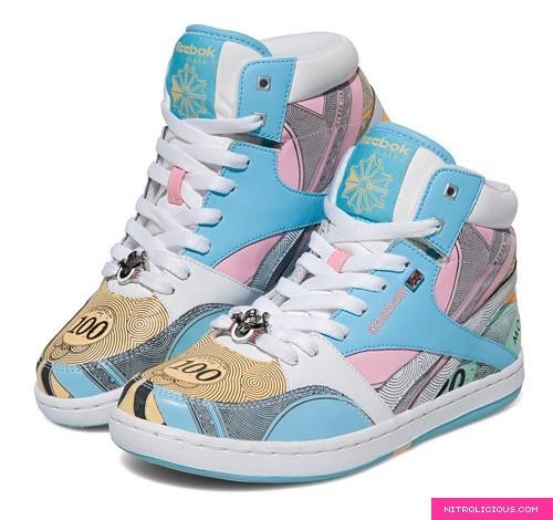 68ff3a09f00 Reebok x Hasbro MONOPOLY Footwear Collection - nitrolicious.com