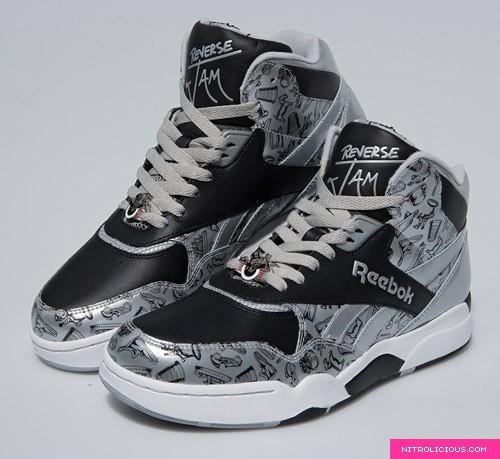 Reebok Monopoly Shoes Price