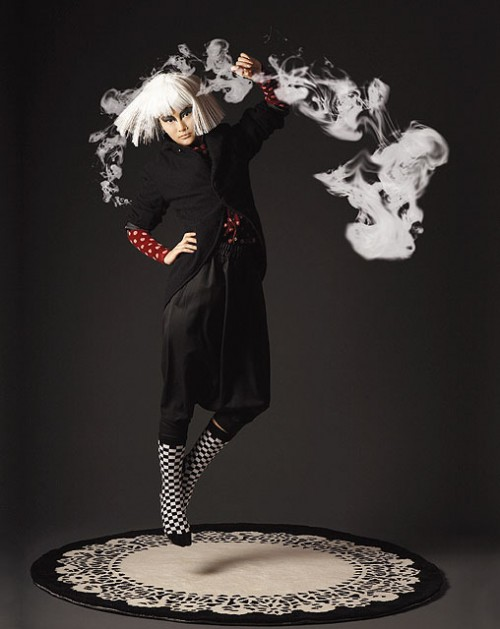 Full Look: COMME des GARCONS for H&M Collection ...