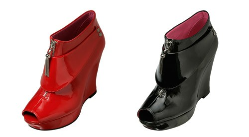 alice + olivia for Payless Rivington Ankle Boot