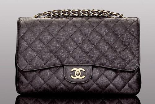 classic chanel bag price - photo #46