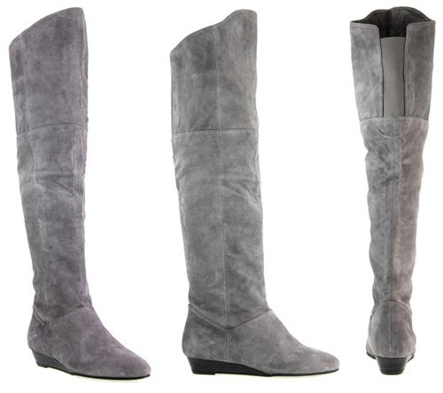 Chinese Laundry Turbo Over The Knee Boots Nitrolicious Com