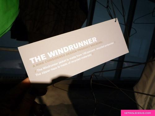 Nike Considered Design Launch Event - nitrolicious.com