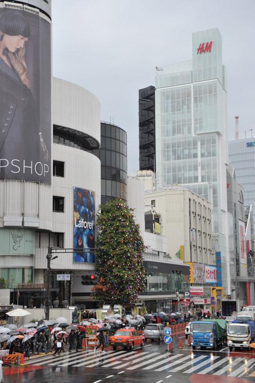 COMME des GARÇONS for H&M – Japan Release