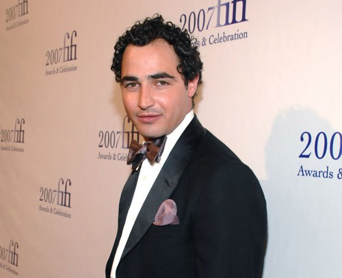 Zac Posen to Launch Lower Priced Lines + Diffusion Line