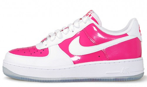 Nike Air Force 1 GS - Valentines Day