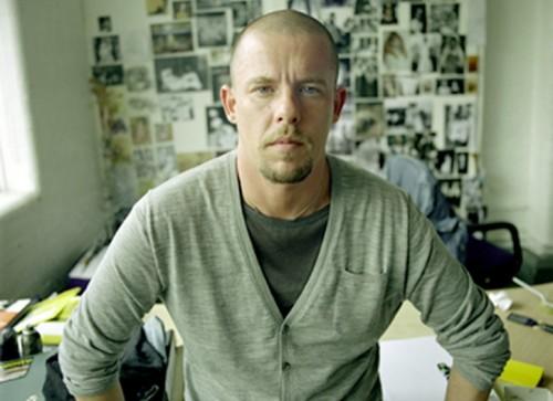 Alexander McQueen x PUMA Apparel & Accessories Collection