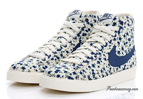 Nike X Blazer Liberté