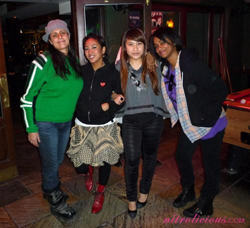 Sneak Peak: LTD Women's Streetwear Roundtable Discussion
