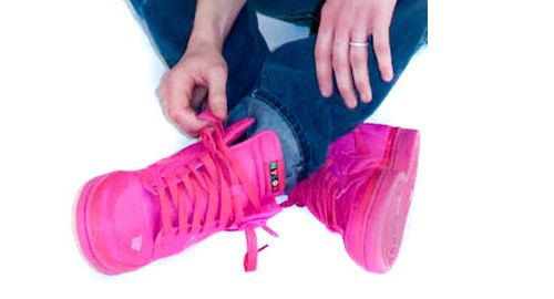 Nike Sportswear x Nylon Magazine - Dunk High