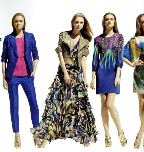 Matthew Williamson for H&M Women's Collection [First Look]