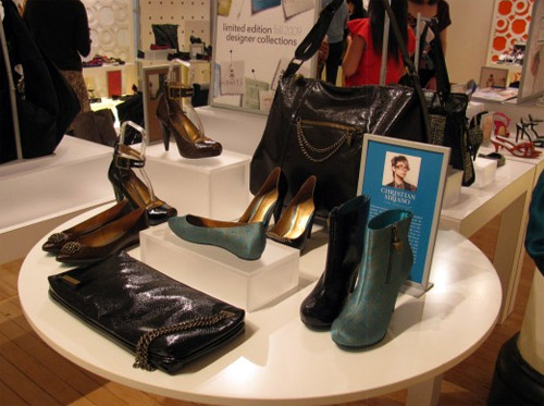 Christian Siriano for Payless Shoes Fall 2009 Collection [Update]