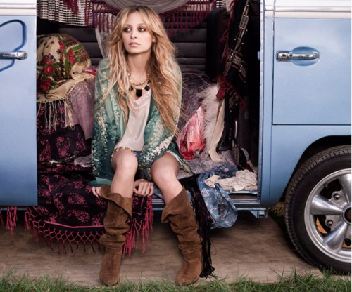 House of Harlow 1960 by Nicole Richie @ Shopbop