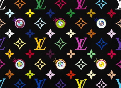 Louis Vuitton: A Passion for Creation Exhibition in Hong Kong
