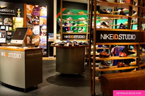 Who Sells Nike Shoes Near Me