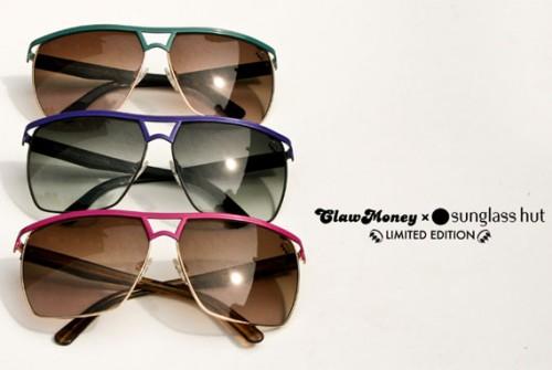 Claw Money x Sunglass Hut Sunglasses
