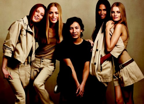 Gap Design Editions: Alexander Wang, Swanepoel, Vena Cava [Update]