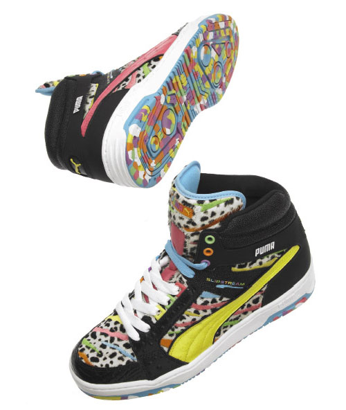 ... Limited Edition Pony Cross Style Pack this coming August 2009 at Puma  retailers. Via Vagant. 2-1. 15. 4. 1. 3. 7 635643d681