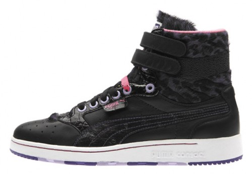 ... Limited Edition Pony Cross Style Pack this coming August 2009 at Puma  retailers. Via Vagant. 2-1 e06ad8c8db
