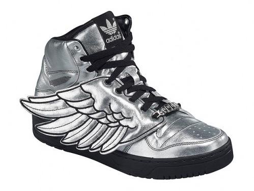 Adidas Jeremy Scott Shoes Wings