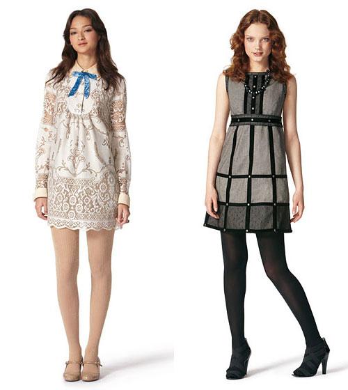 Target Fashion Designers