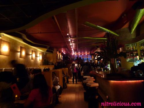 Negril Village Restaurant Nyc