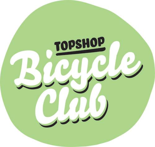 Topshop Bicycle Club