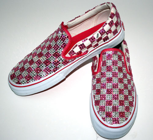Are Vans Good Travel Shoes