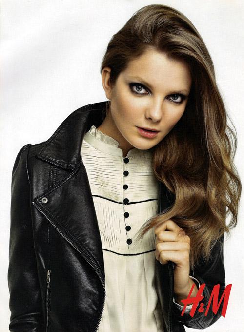 H&M Fall 2009 Ad Campaign [More Pics]