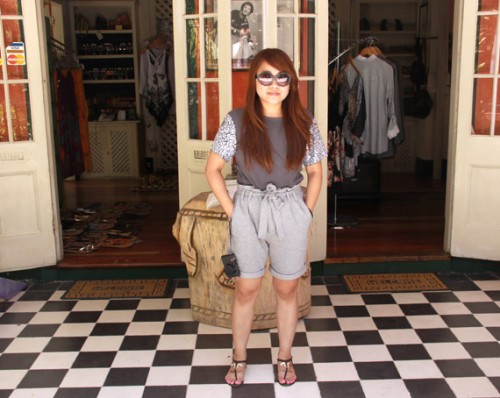 The Bay Shoe Store Kingston