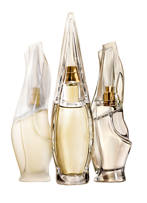 Donna karan cashmere mist luxe edition Donna karan parfume