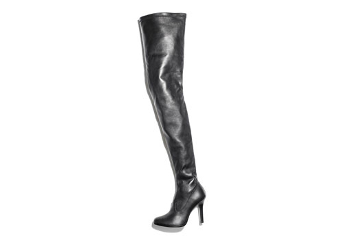 Jimmy Choo for H&M Over The Knee Boots