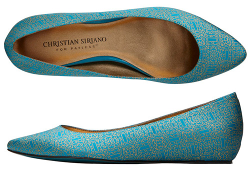 Shoes for men online Christian siriano shoes online