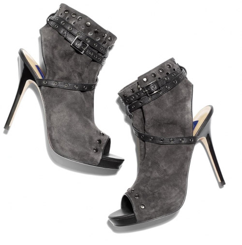 Jimmy choo for h amp m women s collection preview official